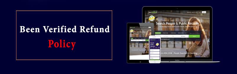 Been Verified Refund