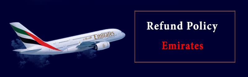 Emirates Refund,