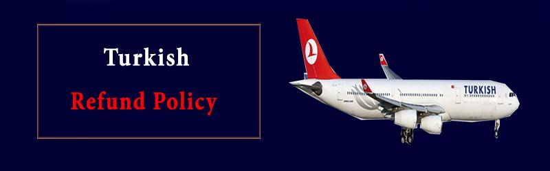 Turkish Refund Policy